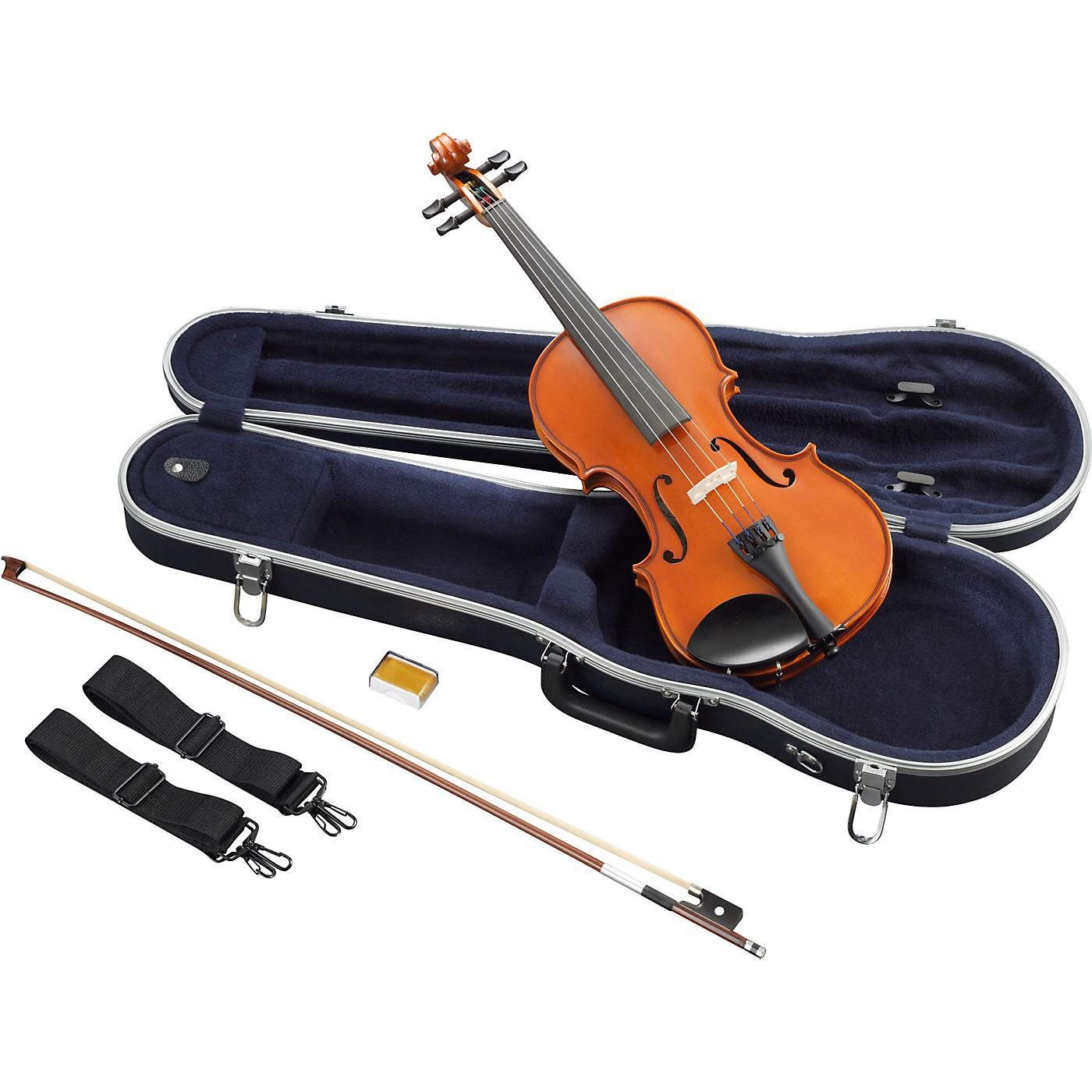 Yamaha V3 Series Student Violin Outfit thumbnail