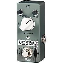 XVive V4 Fuzz Screamer Guitar Effects Pedal
