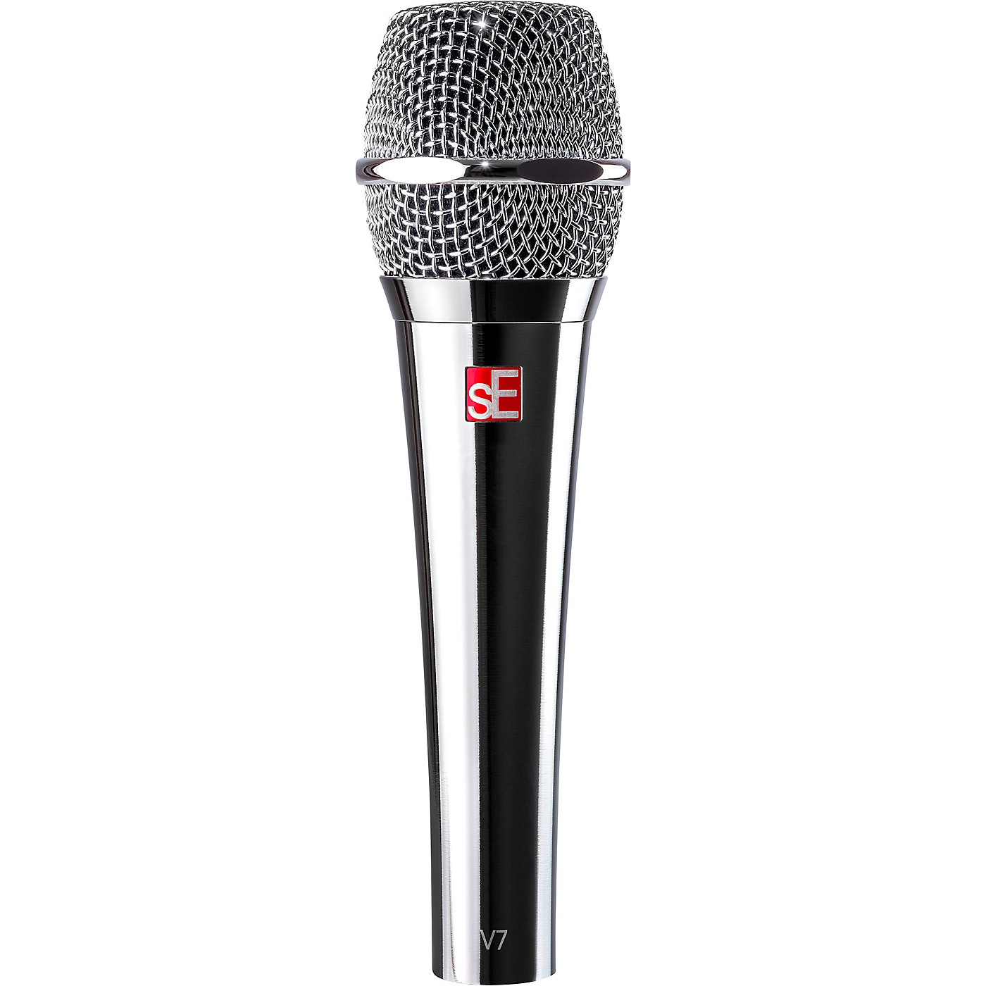 SE Electronics V7 Chrome Microphone thumbnail