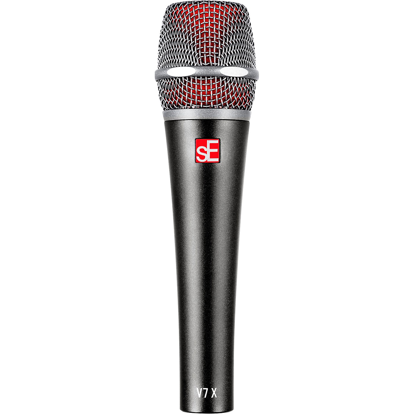 sE Electronics V7 X Supercardioid Dynamic Instrument Microphone thumbnail