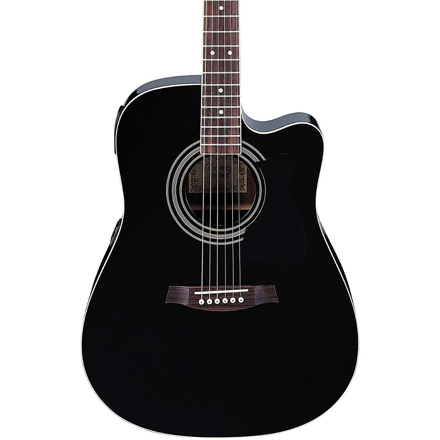 Ibanez V70CE Acoustic-Electric Guitar thumbnail
