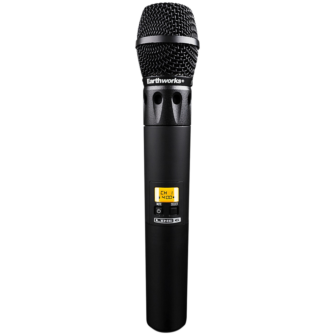 Line 6 V75-40V Digital Wireless Microphone w/ Earthworks WL40V Capsule thumbnail