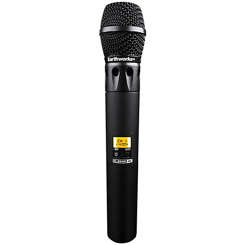Line 6 V75-40V Digital Wireless Microphone w/ Earthworks WL40V Capsule thumbnail