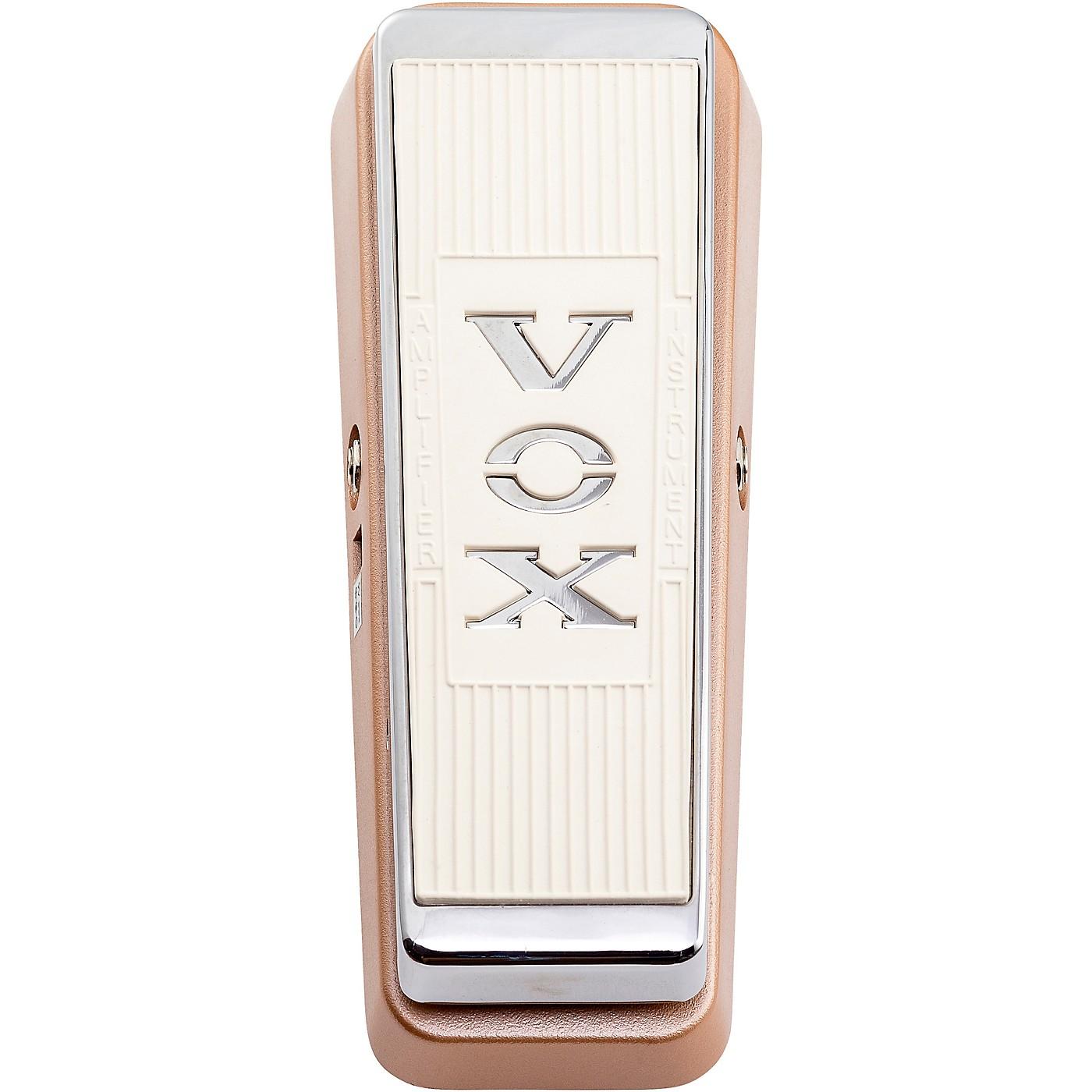 Vox V847-C Wah Pedal thumbnail
