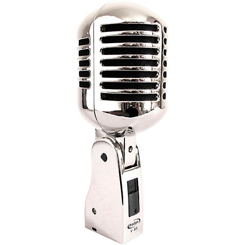 Prodipe V85 Vintage Style Switched Dynamic Microphone thumbnail