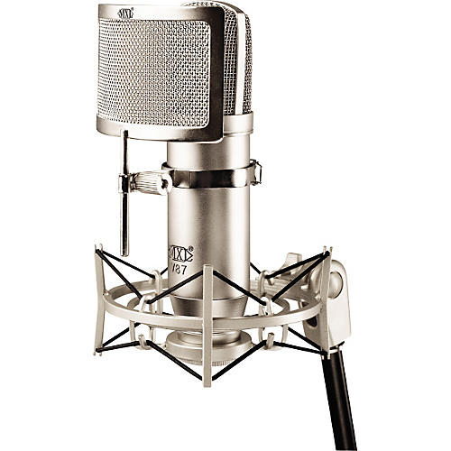 MXL V87 Condenser Microphone thumbnail