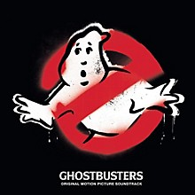 VARIOUS ARTISTS GHOSTBUSTERS (ORIGINAL MOTION PICTURE SOUNDTRACK)