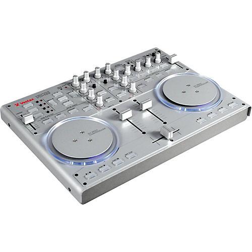 Vestax VCI-100 Tabletop DJ MIDI Controller thumbnail