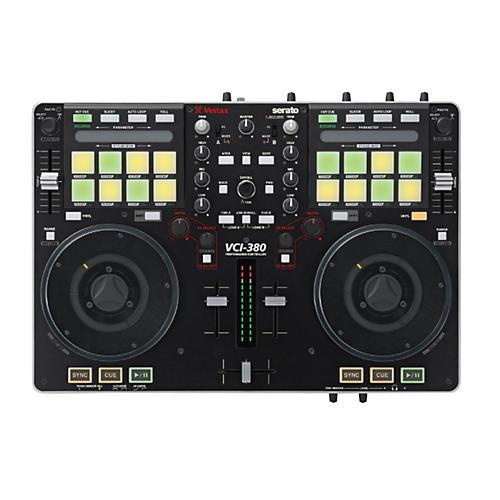 Vestax VCI-380 DJ Controller for Serato DJ thumbnail