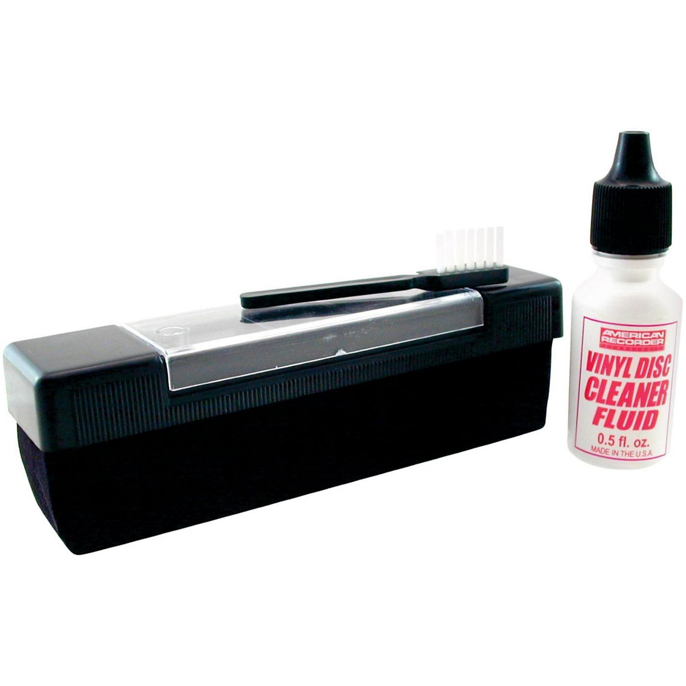 American Recorder Technologies VDC-120 Vinyl Disc Cleaner thumbnail