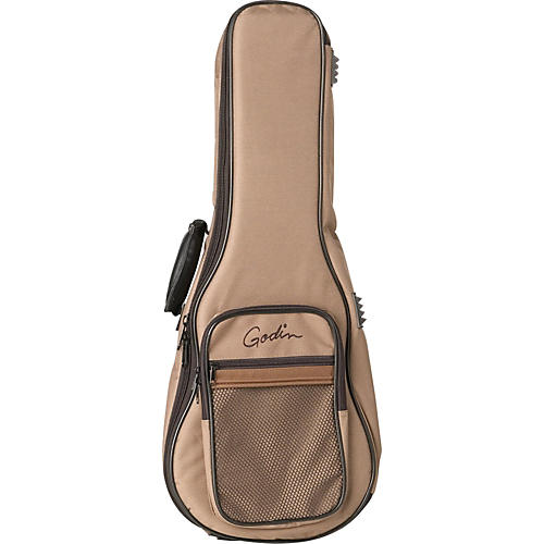 Godin VEGA8 Gig Bag for A8 Mandolins thumbnail