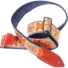 Jodi Head VERNA #32 Denim Slider Guitar Strap