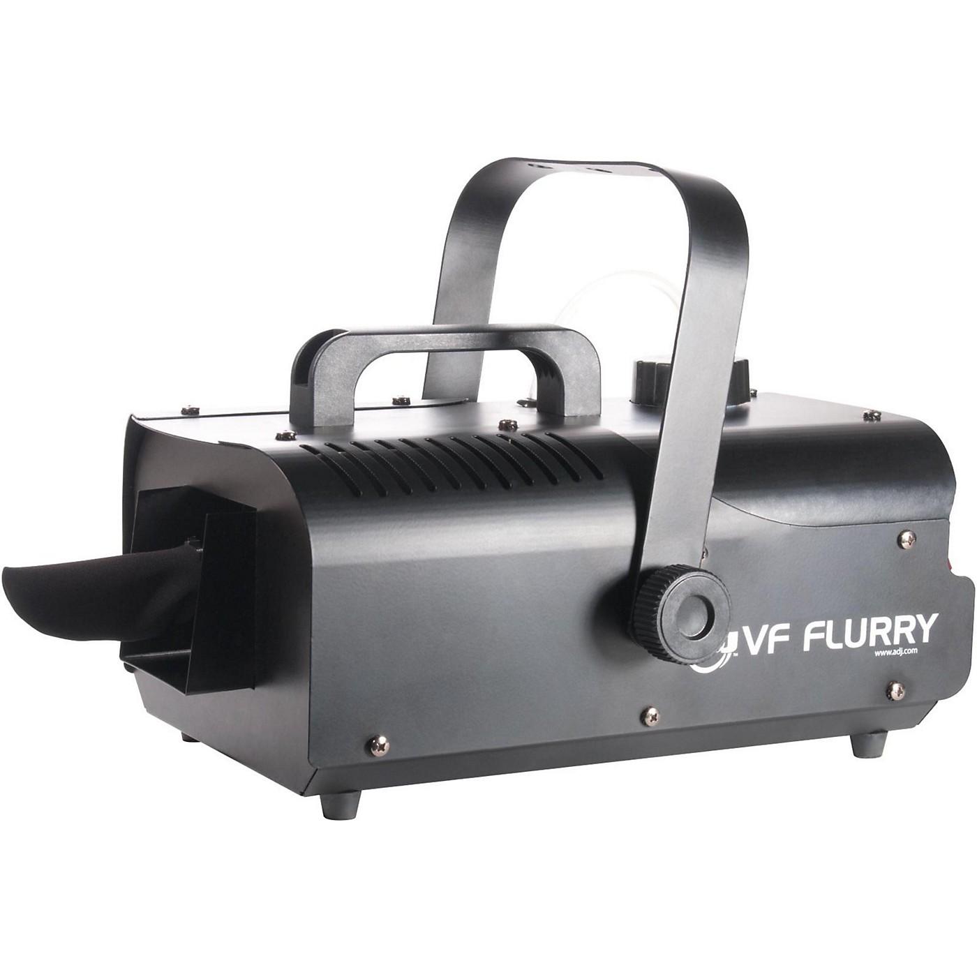 American DJ VF Flurry Snow Machine thumbnail