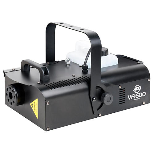 American DJ VF1600 High Output Fog Machine thumbnail