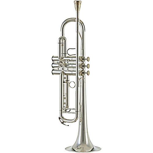 Cerveny VFC-TR8010RS Consul Custom Series Bb Trumpet thumbnail