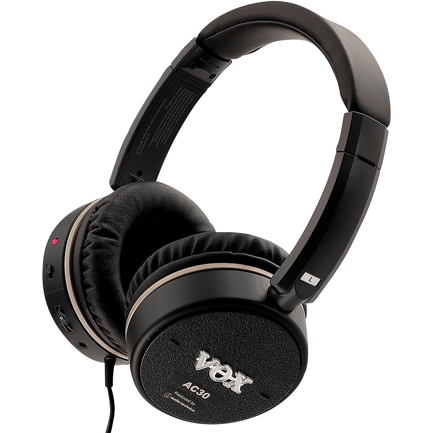 Vox VGH AC30 Guitar Amp Headphones thumbnail