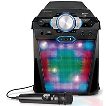 The Singing Machine VIBE Hi-Def Digital Karaoke System