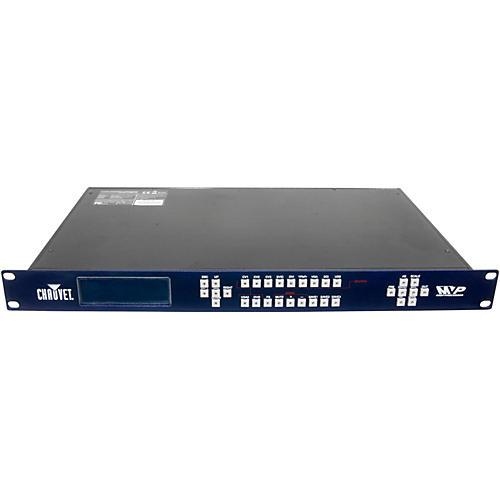 CHAUVET Professional VIP 5162 Signal Processor thumbnail