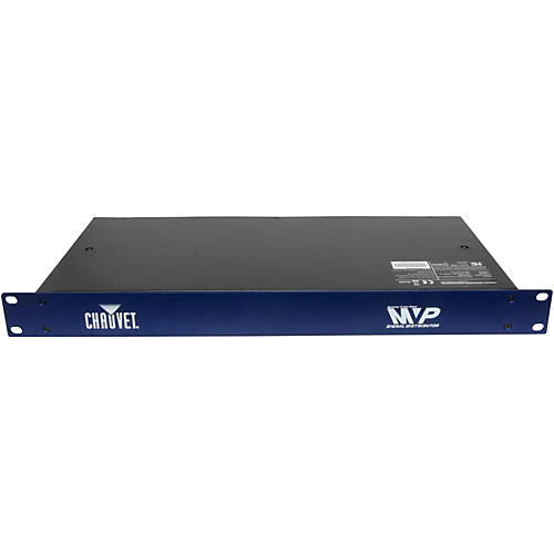 CHAUVET Professional VIP Signal Distributor thumbnail