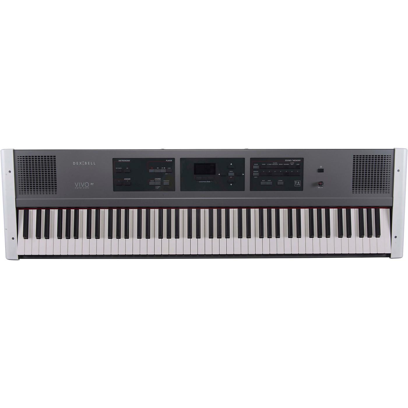 Dexibell VIVO P7 88-Key Portable Digital Piano thumbnail