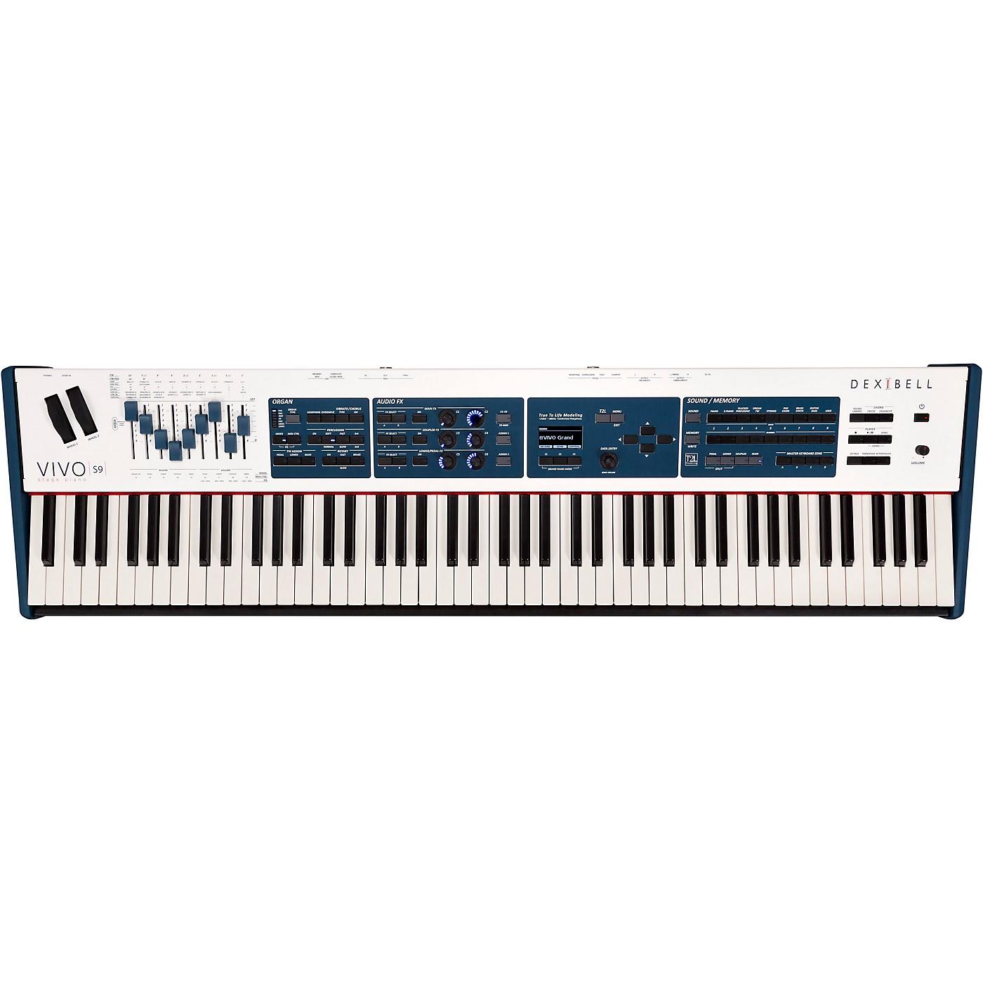 Dexibell VIVO S9 88-Key Stage Piano thumbnail