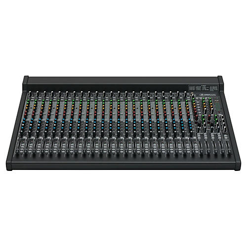 Mackie VLZ4 Series 2404VLZ4 24-Channel/4-Bus FX Mixer with USB thumbnail