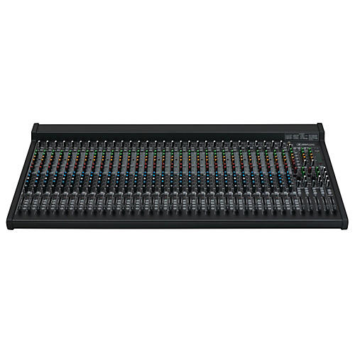 Mackie VLZ4 Series 3204VLZ4 32-Channel/4-Bus FX Mixer with USB thumbnail