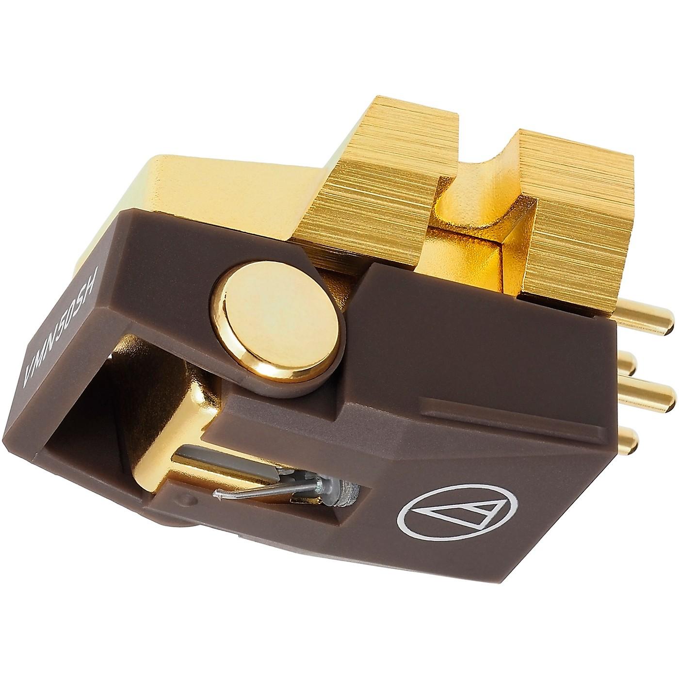 Audio-Technica VM750SH Dual Moving Magnet Cartridge thumbnail
