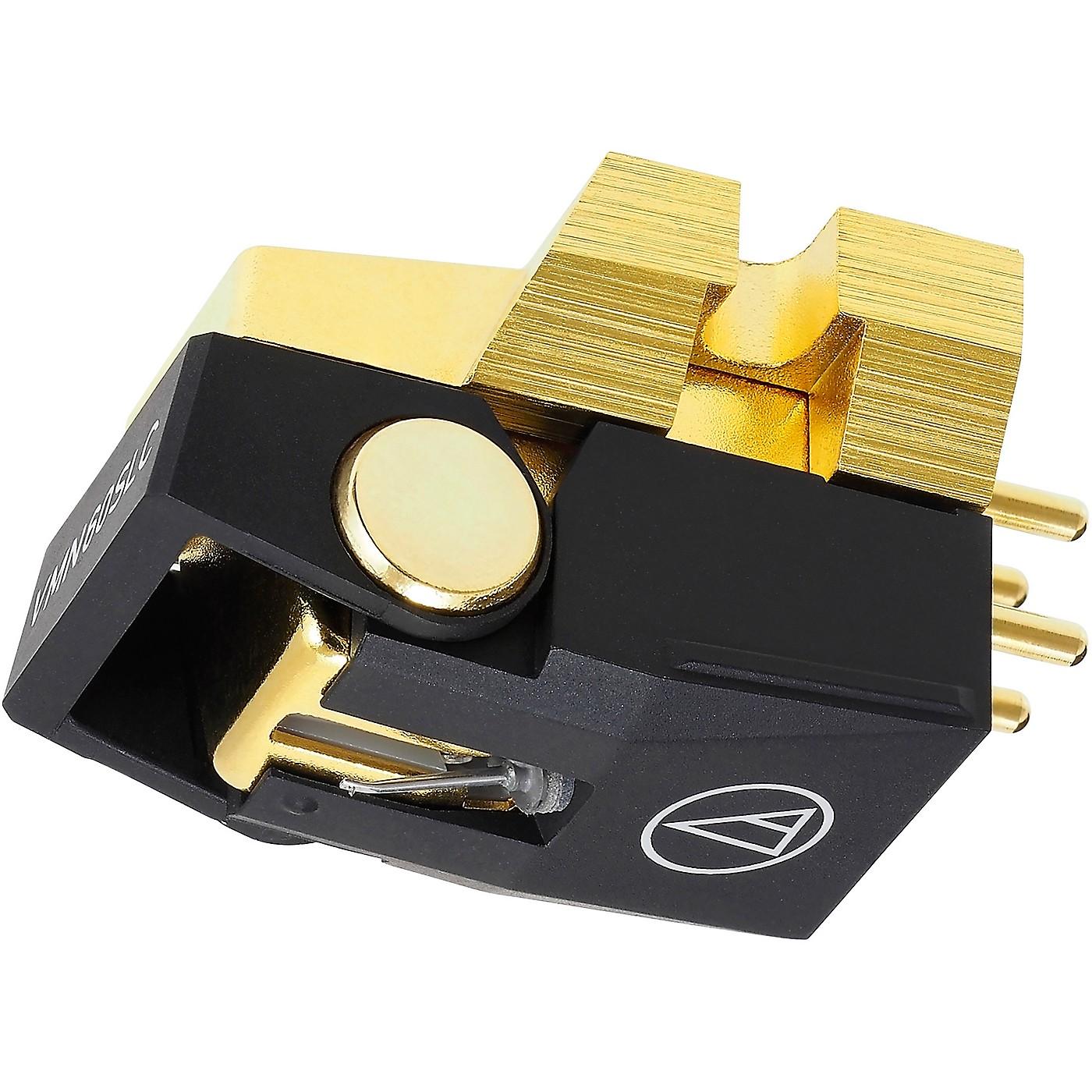 Audio-Technica VM760SLC Dual Moving Magnet Cartridge thumbnail