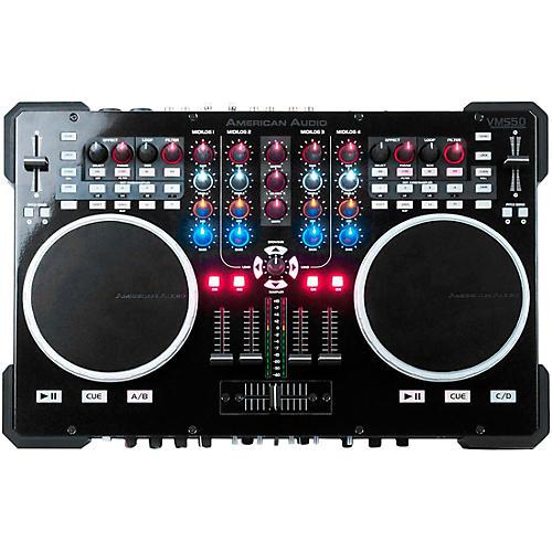 American Audio VMS5 MIDI Controller thumbnail