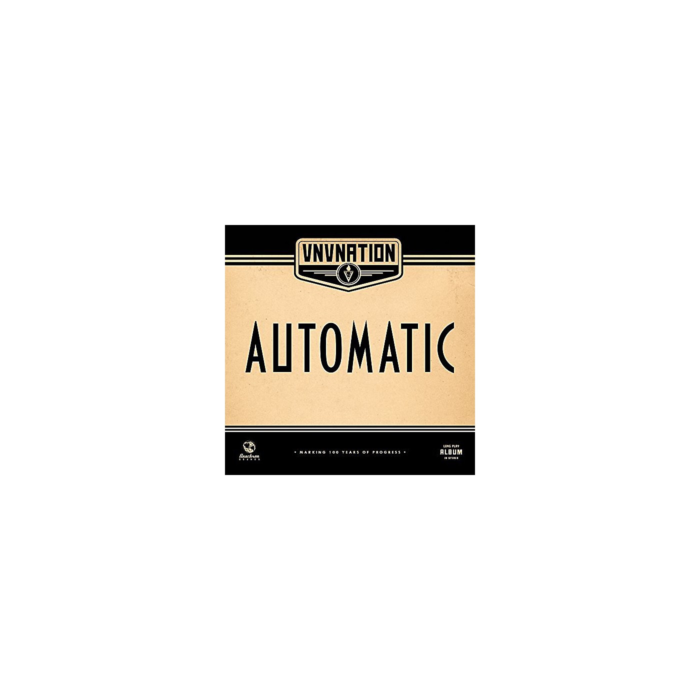 Alliance VNV Nation - Automatic thumbnail
