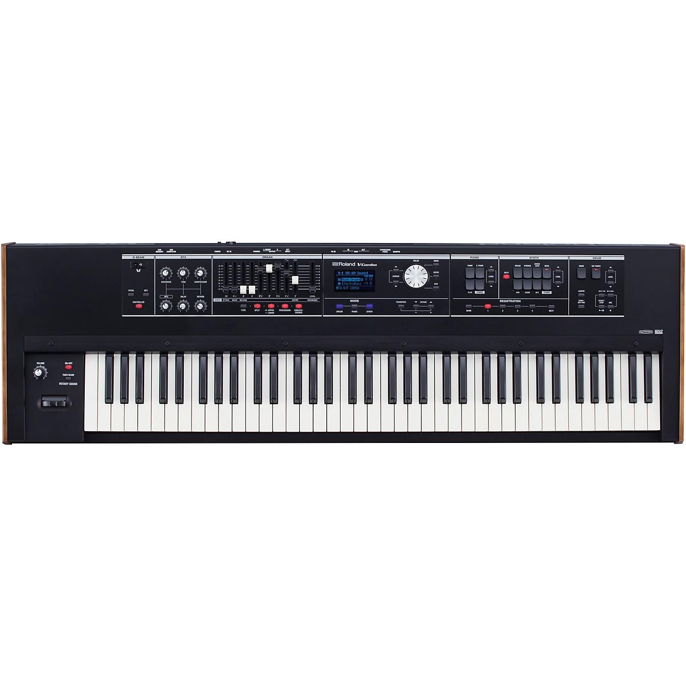 Roland VR-730 V-Combo Organ thumbnail