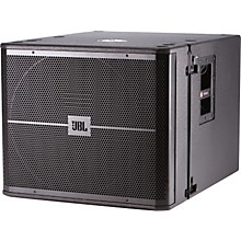 "JBL VRX918SP 18"" Flyable Active Subwoofer"