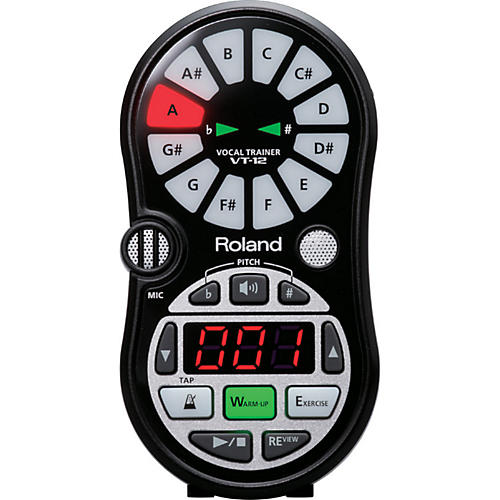 Roland VT-12 Vocal Trainer thumbnail
