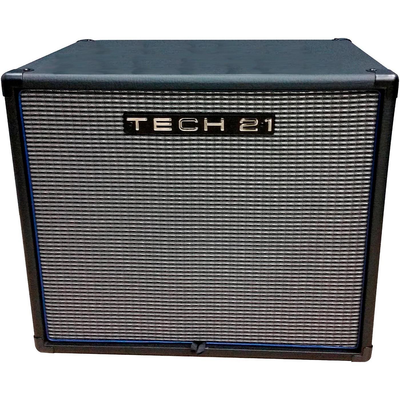 Tech 21 VT 1x12 Bass Speaker Cabinet thumbnail