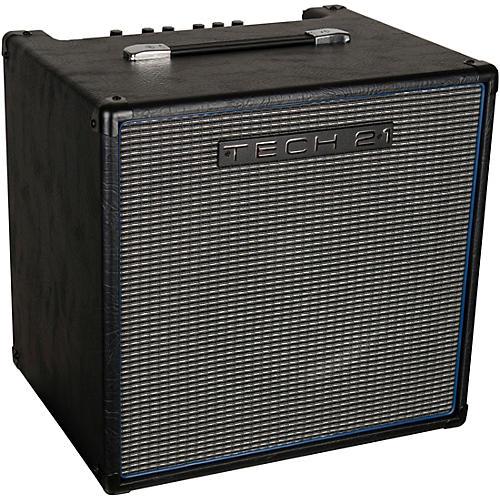 Tech 21 VT Bass 200 200W 1x12 Bass Combo Amp thumbnail