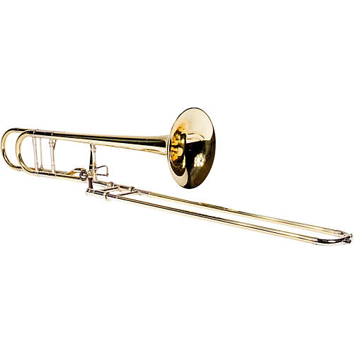 Ventus VTB10 Pro Series F-Attachment Trombone by Eastman thumbnail