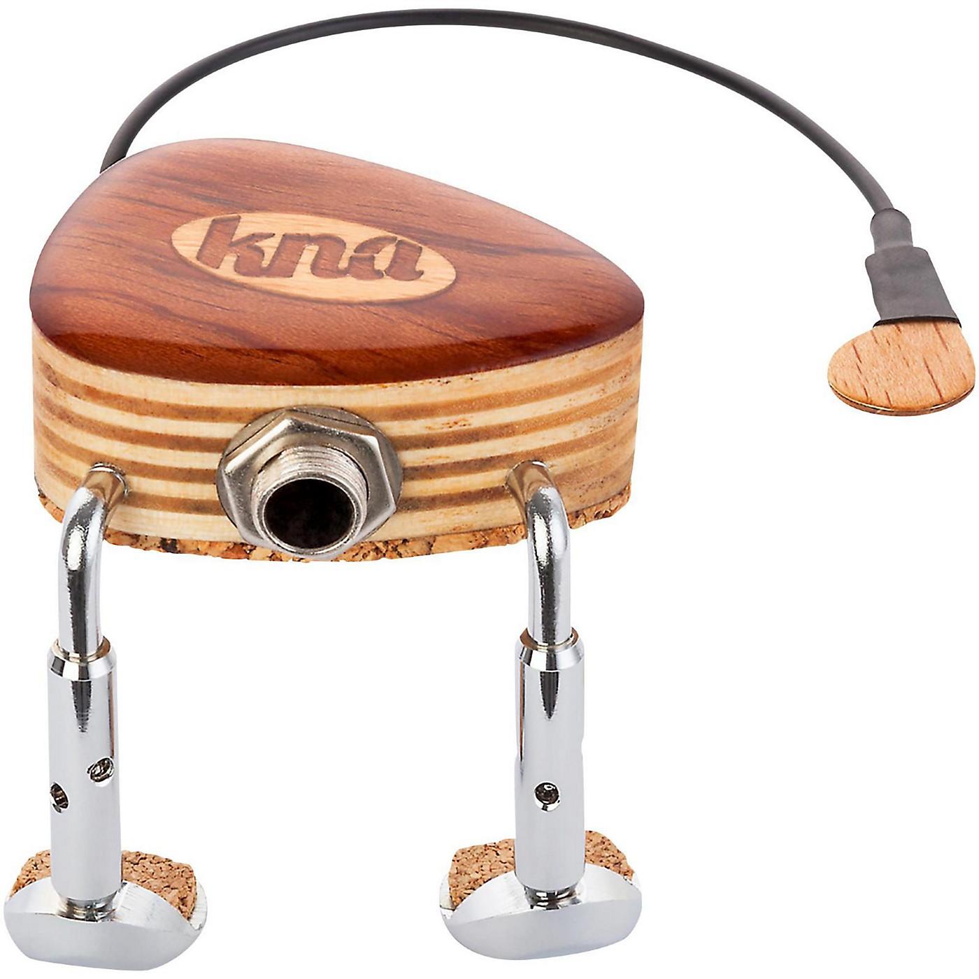 KNA VV-1 Detachable Passive Piezo Pickup for Violin and Viola thumbnail