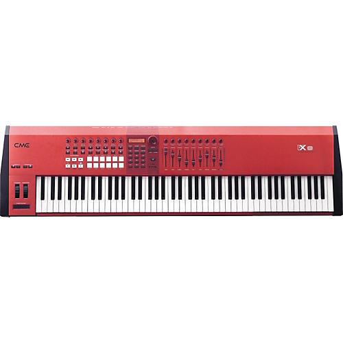 CME VX-8 Intelligent Keyboard MIDI Controller-thumbnail