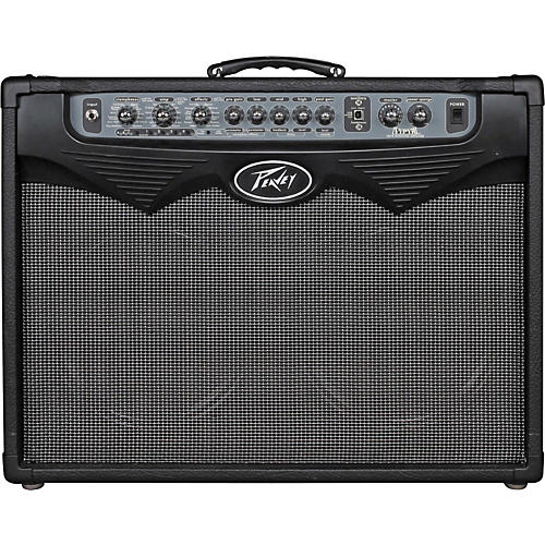Peavey VYPYR 100 100W 2x12 Guitar Combo Amp thumbnail