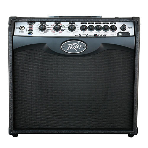 Peavey VYPYR VIP 2 40W 1x12 Guitar Modeling Combo Amp thumbnail