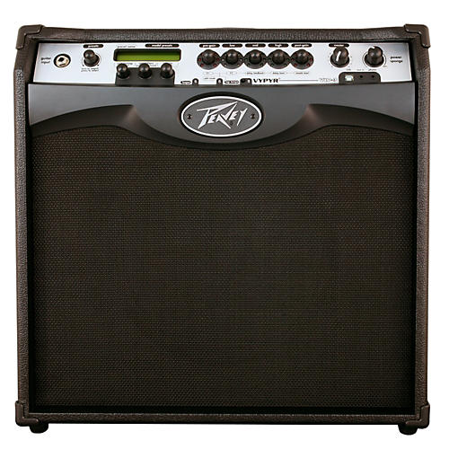 Peavey VYPYR VIP 3 100W 1x12 Guitar Modeling Combo Amp thumbnail