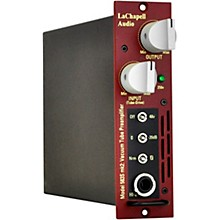 LaChapell Audio Vacuum Tube PreAmp with Jensen Mic Xfrmr