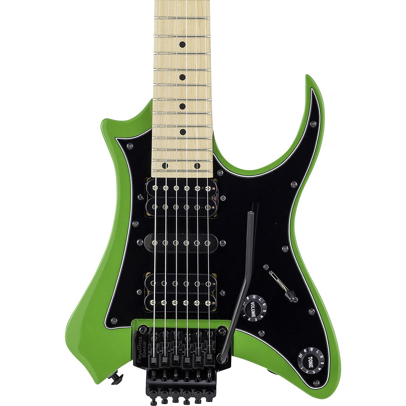 Traveler Guitar Vaibrant 88 Standard thumbnail
