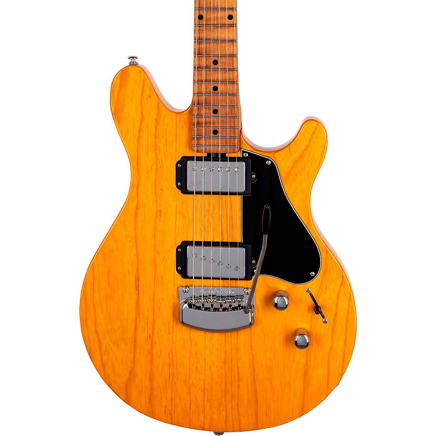 Ernie Ball Music Man Valentine Trem Electric Guitar thumbnail