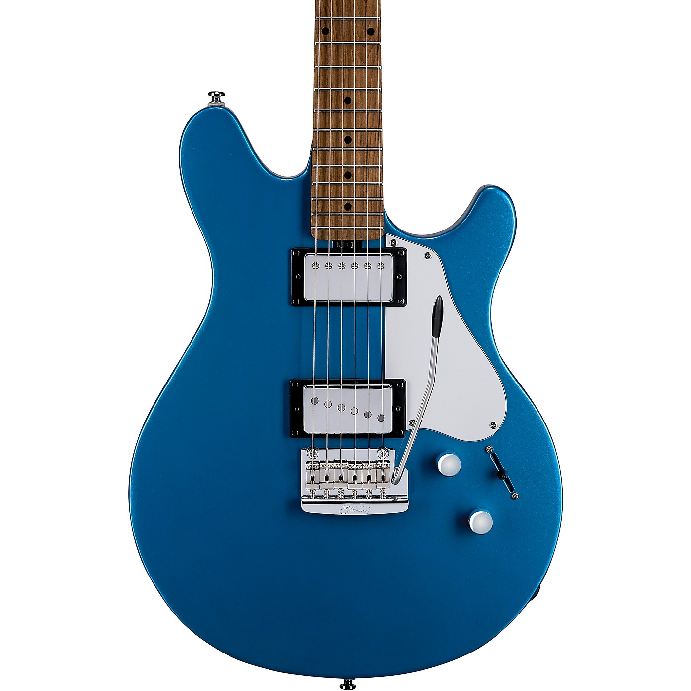 Sterling by Music Man Valentine Trem Electric Guitar thumbnail