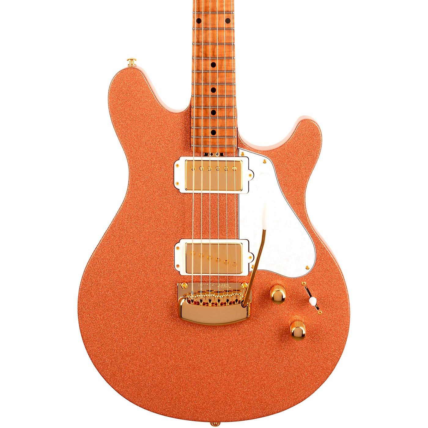 Ernie Ball Music Man Valentine Tremolo Electric Guitar thumbnail