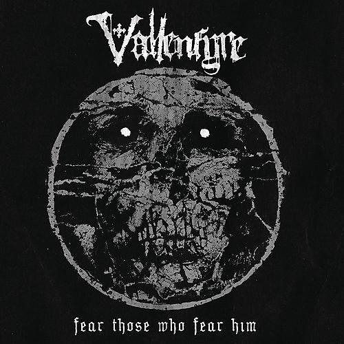 Alliance Vallenfyre - Fear Those Who Fear Him thumbnail