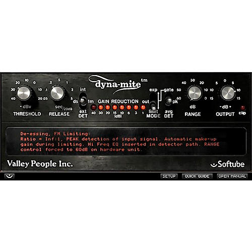 Softube Valley People Dyna-Mite thumbnail
