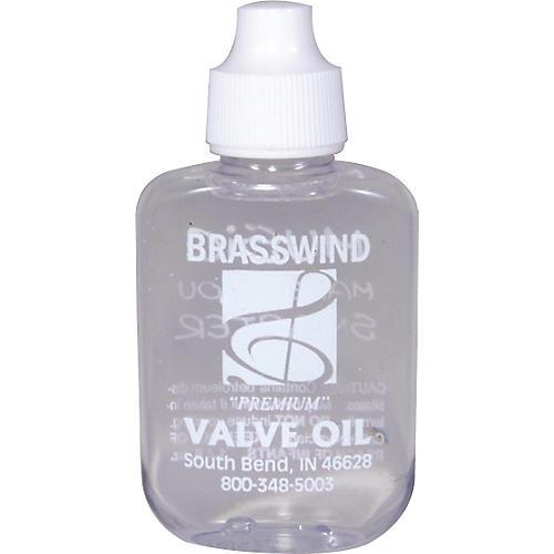 Brasswind Valve Oil thumbnail